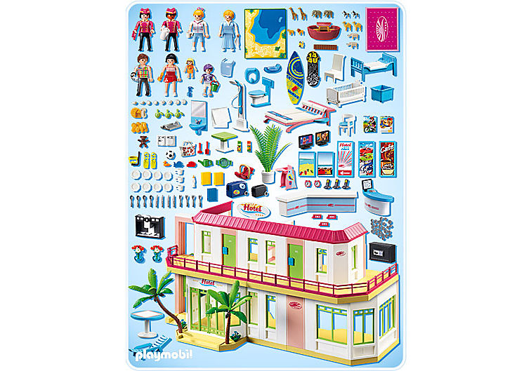 http://media.playmobil.com/i/playmobil/5265-A_product_box_back/Großes Ferienhotel mit Einrichtung