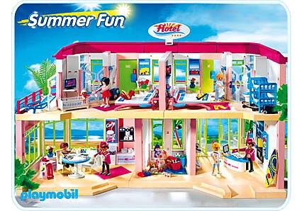 http://media.playmobil.com/i/playmobil/5265-A_product_detail/Großes Ferienhotel mit Einrichtung