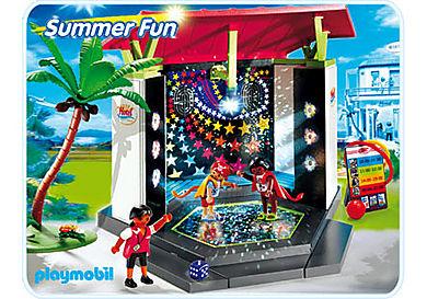 5266-A Kids Club Disco