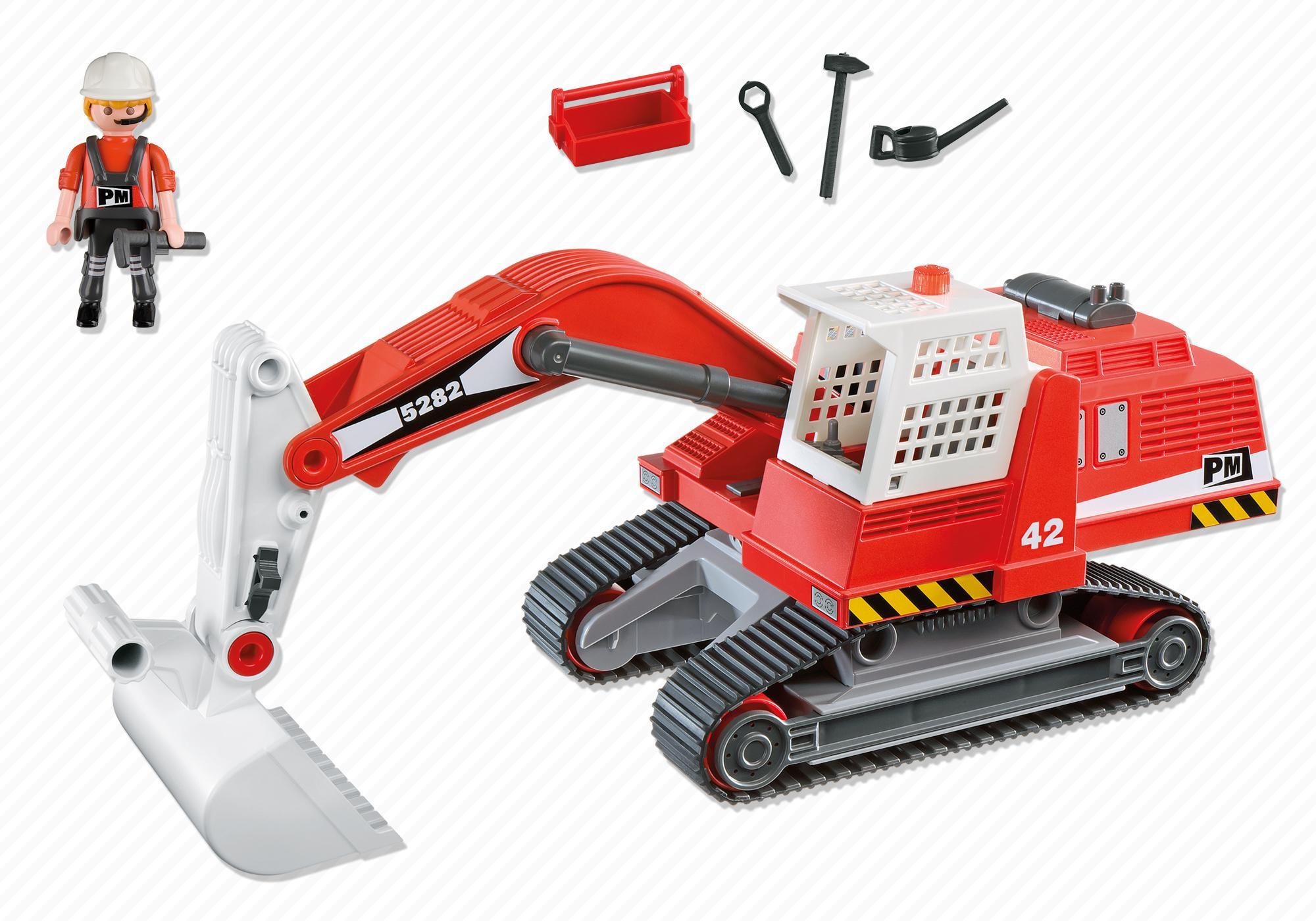 http://media.playmobil.com/i/playmobil/5282-A_product_box_back/Großer Kettenbagger