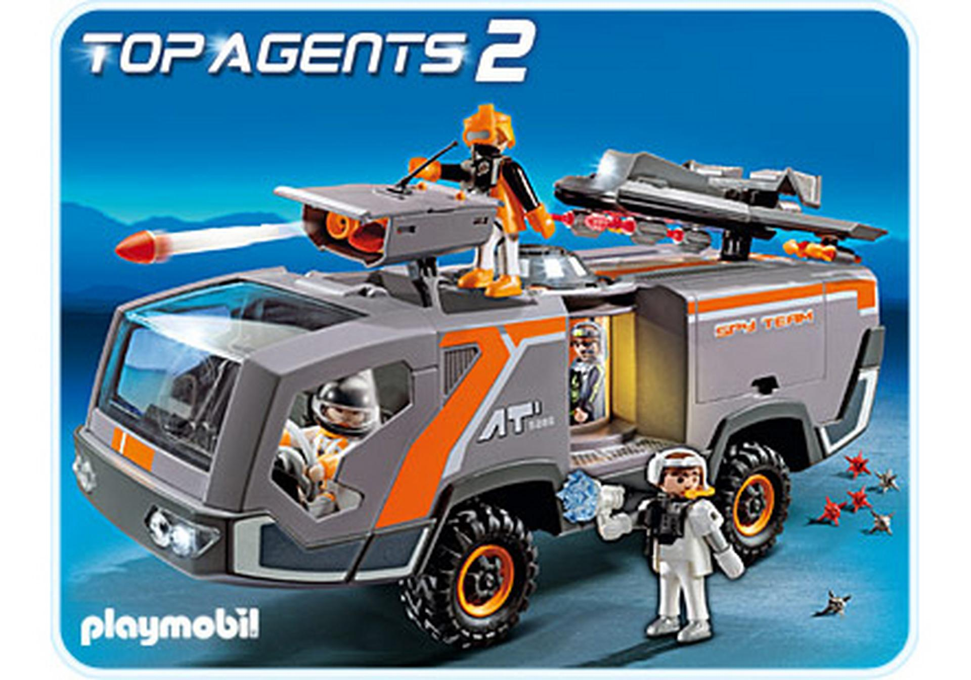 fahrzeuge malvorlage topagent playmobil truck  Coloring and