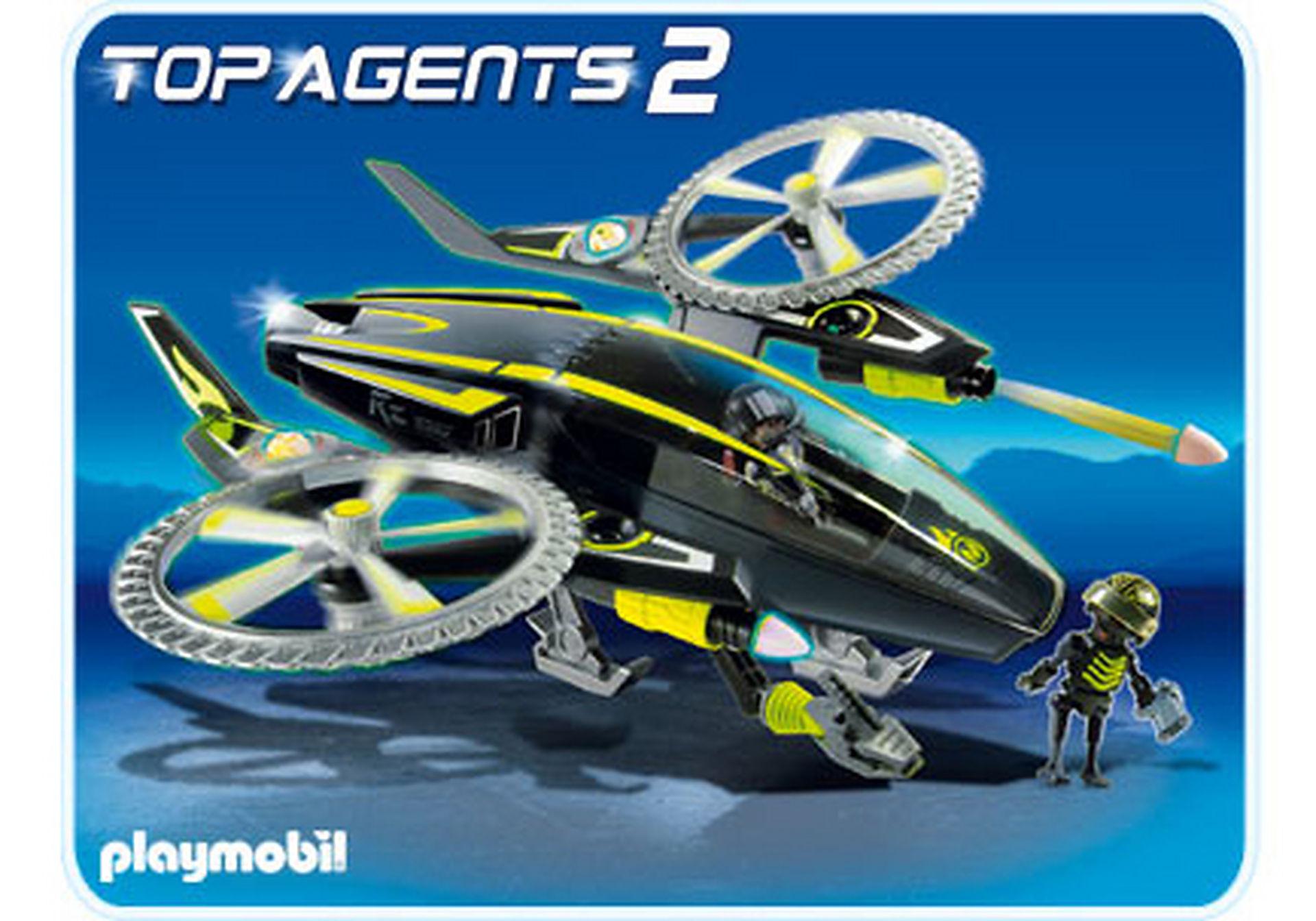 5287-A Mega Masters Razorcopter zoom image1