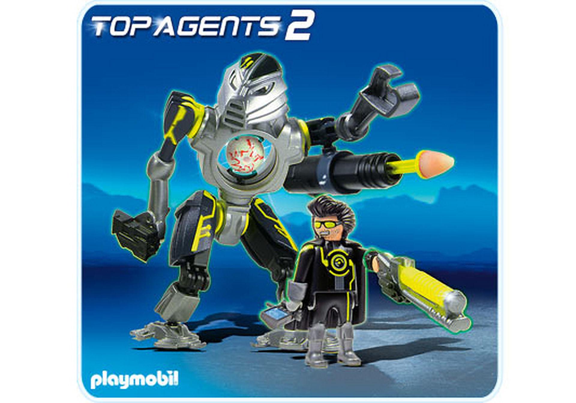 5289-A Mega Masters Robo Blaster zoom image1