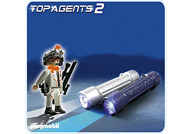 5290-A Spylights