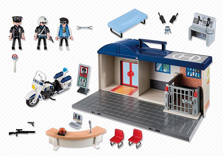 http://media.playmobil.com/i/playmobil/5299_product_box_back/Comisaría Maletín