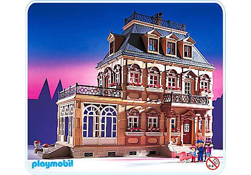 5300-A Puppenhaus Gross detail image 1