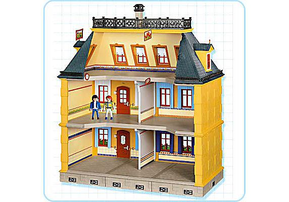5301-A Neues Puppenhaus detail image 2