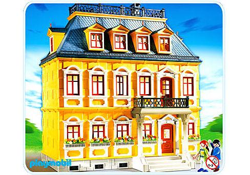 5301-A Neues Puppenhaus detail image 1