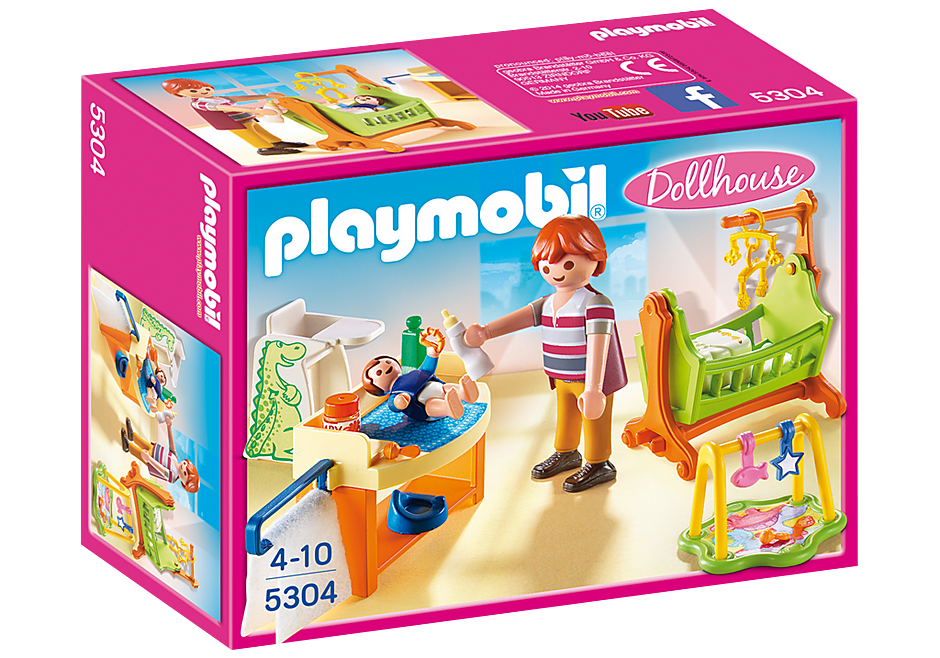 http://media.playmobil.com/i/playmobil/5304_product_box_front/Baby Room with Cradle