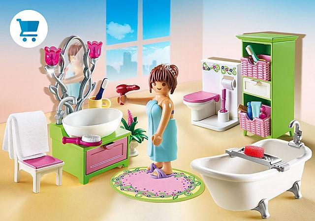5307_product_detail/Salle de bains et baignoire