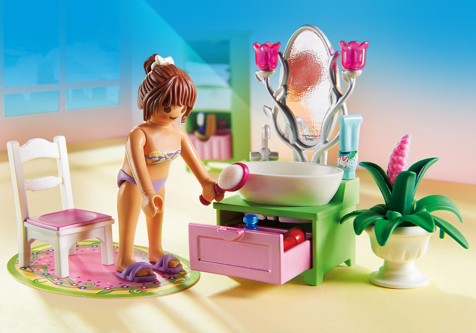 http://media.playmobil.com/i/playmobil/5307_product_extra1/Casa de Banho Vintage