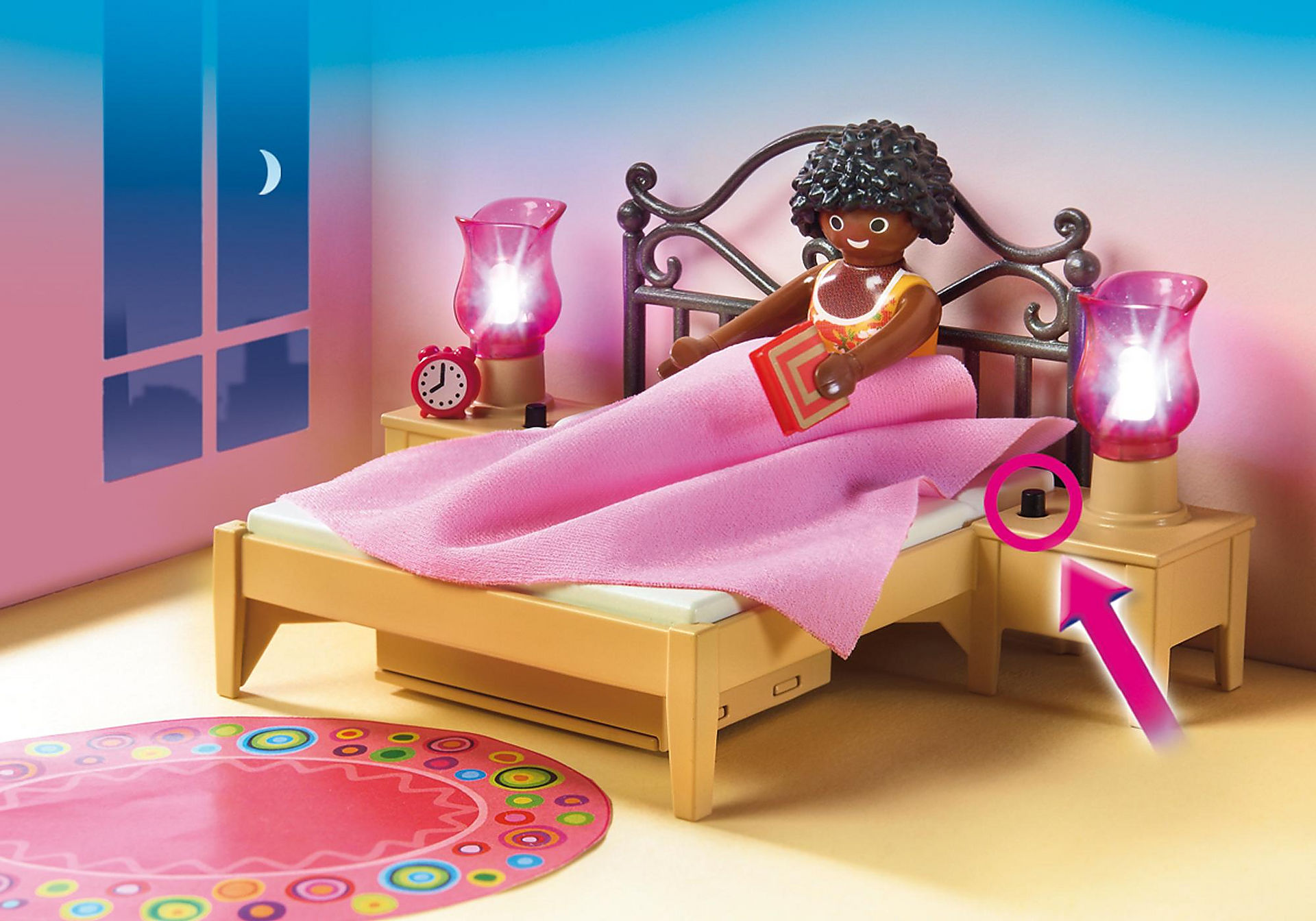 http://media.playmobil.com/i/playmobil/5309_product_extra2/Schlafzimmer mit Schminktischchen