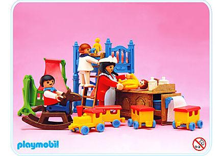 5311-A Chambre d`enfants detail image 1