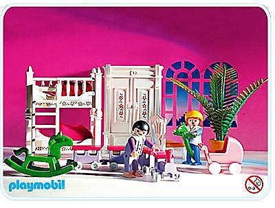 5312-A Kinderzimmer detail image 1