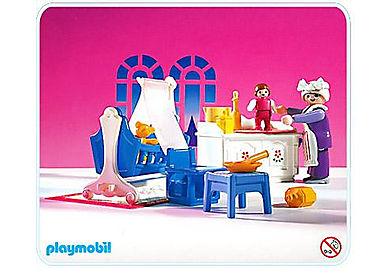 5313-A Babyzimmer