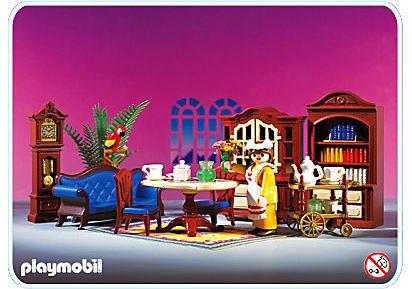 5316-A Wohnzimmer detail image 1