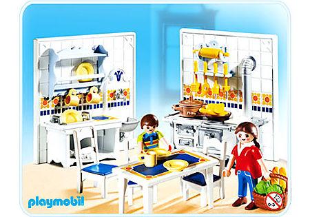 5317-A Famille / cuisine traditionnelle detail image 1