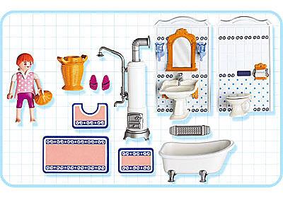 5318-A Badezimmer mit Wanne detail image 2