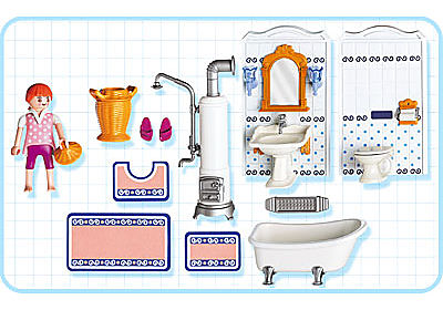 http://media.playmobil.com/i/playmobil/5318-A_product_box_back/Maman / salle de bains traditionnelle
