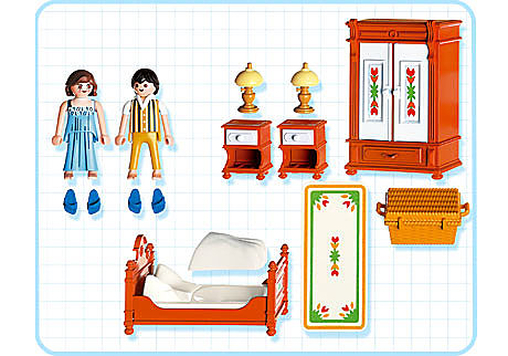 5319-A Elternschlafzimmer detail image 2
