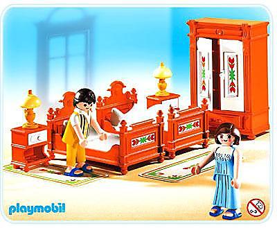 5319-A Elternschlafzimmer detail image 1