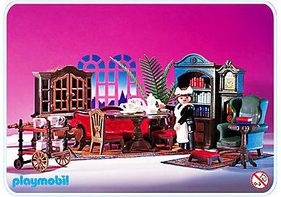 5320-A Wohnzimmer detail image 1