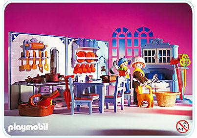 5322-A Küche detail image 1