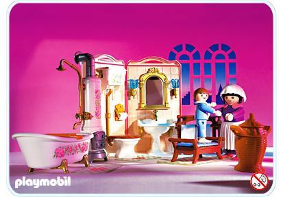 Salle De Bains 5324 A Playmobil France