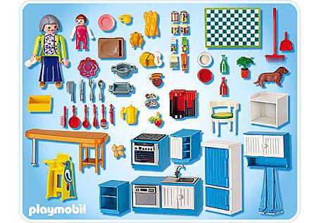 5329-A Einbauküche detail image 2