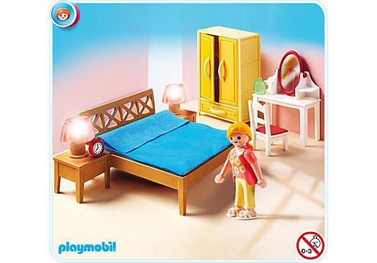 5331-A Elternschlafzimmer detail image 1