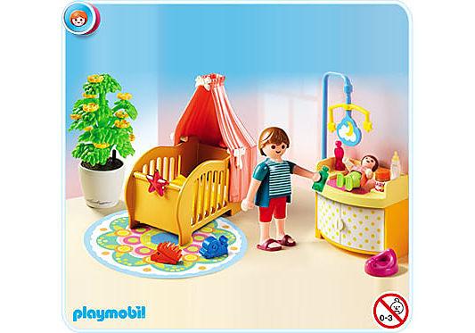 5334-A Zauberhaftes Babyzimmer detail image 1