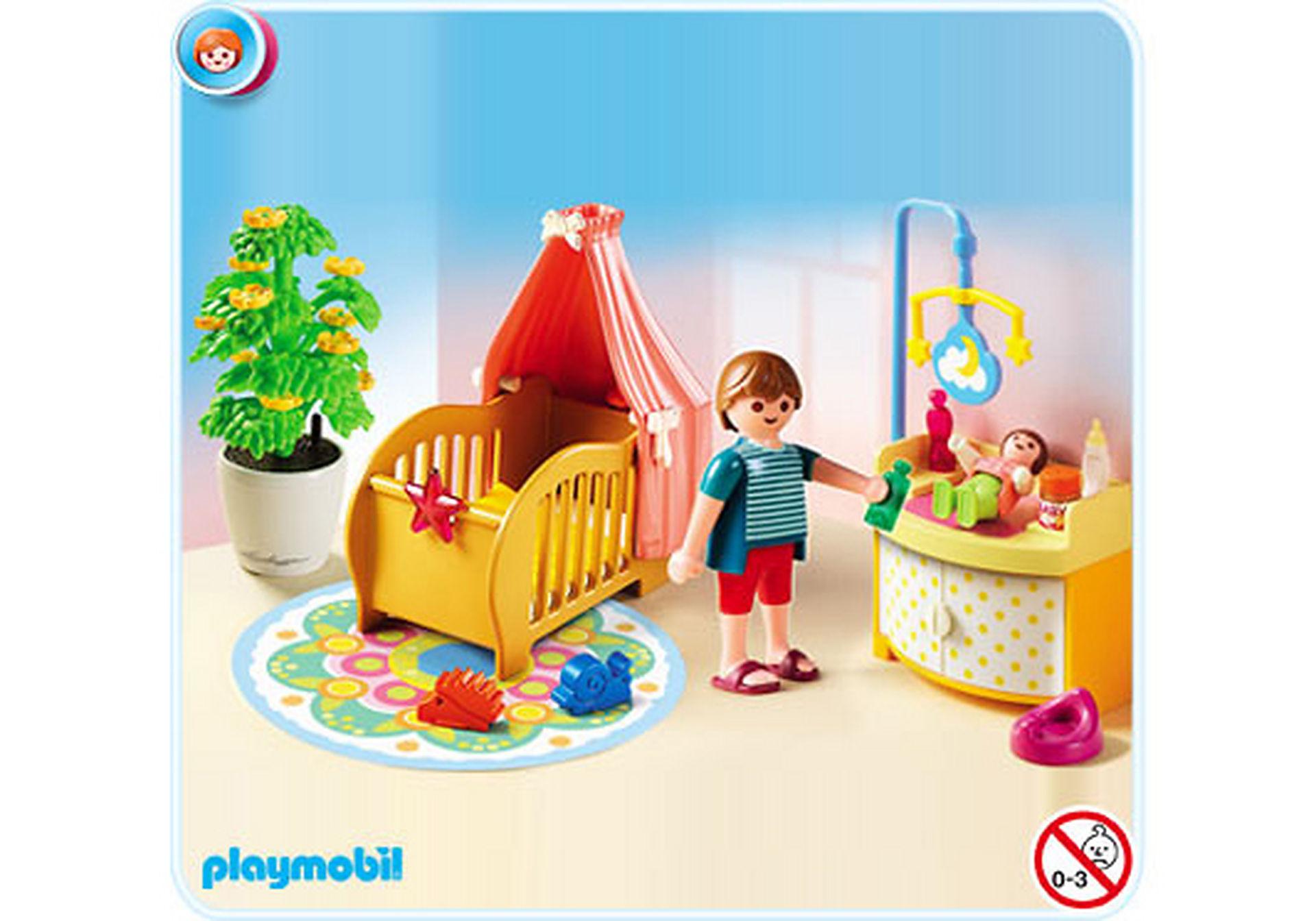 5334-A Zauberhaftes Babyzimmer zoom image1