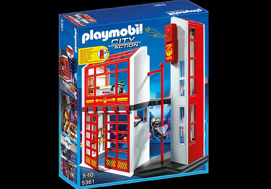 http://media.playmobil.com/i/playmobil/5361_product_box_front/Estación de Bomberos con Alarma