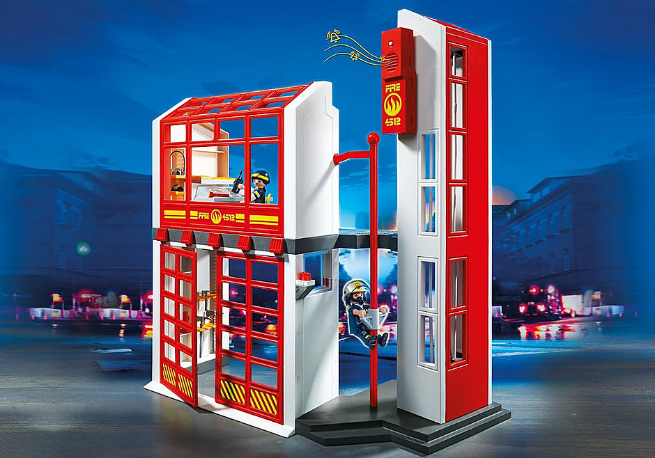 http://media.playmobil.com/i/playmobil/5361_product_detail/Estación de Bomberos con Alarma