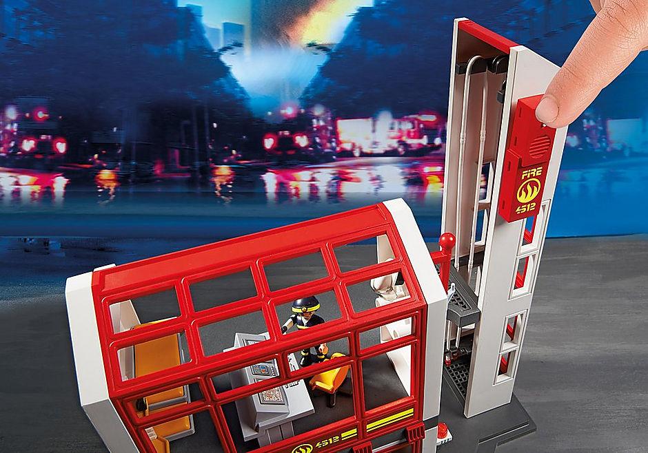 http://media.playmobil.com/i/playmobil/5361_product_extra1/Estación de Bomberos con Alarma