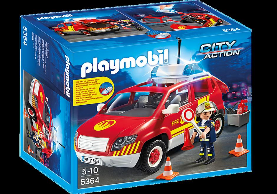 http://media.playmobil.com/i/playmobil/5364_product_box_front/Auto del caposquadra dei Vigili del fuoco
