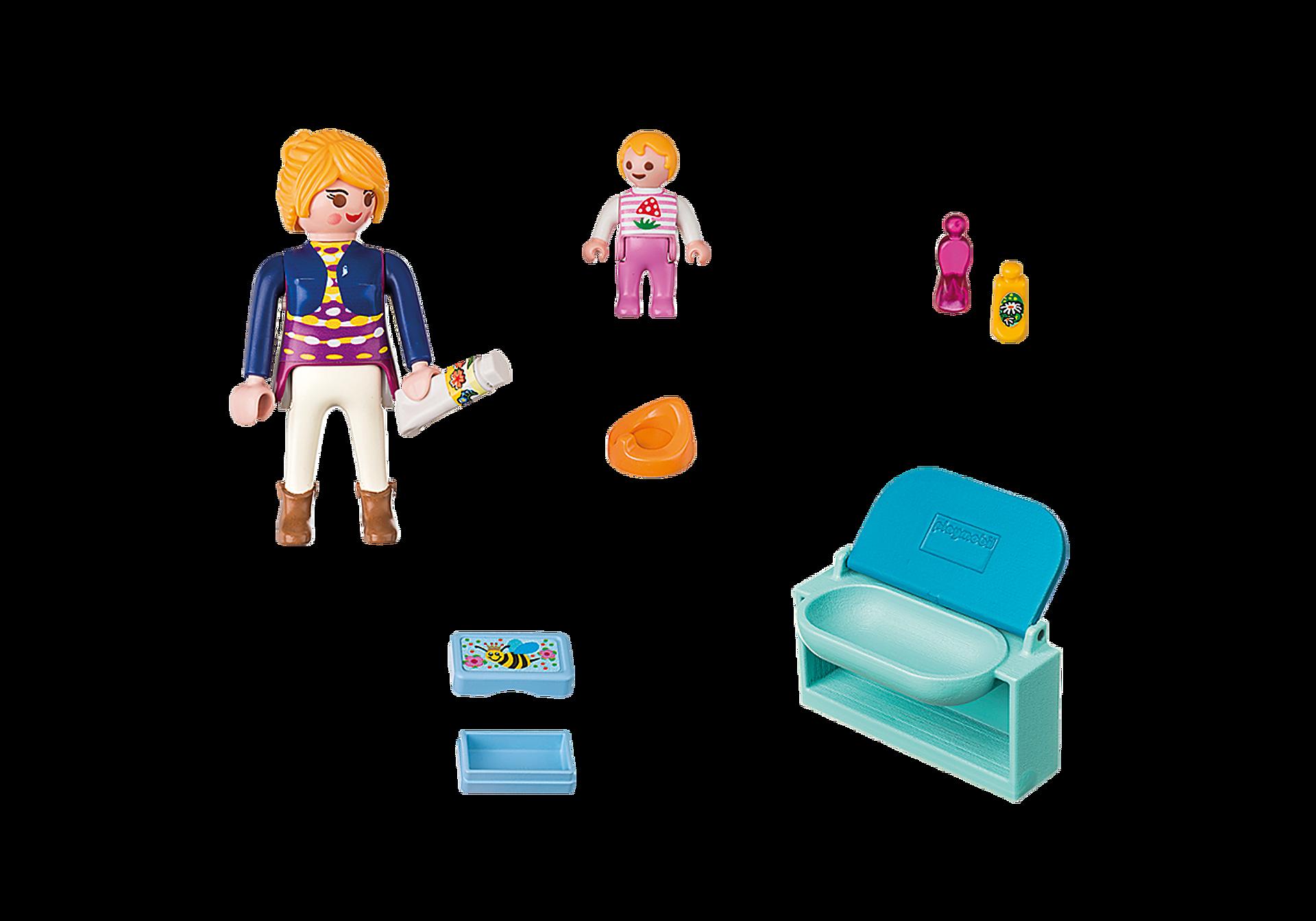 http://media.playmobil.com/i/playmobil/5368_product_box_back/Mamá y Niño con Cambiador