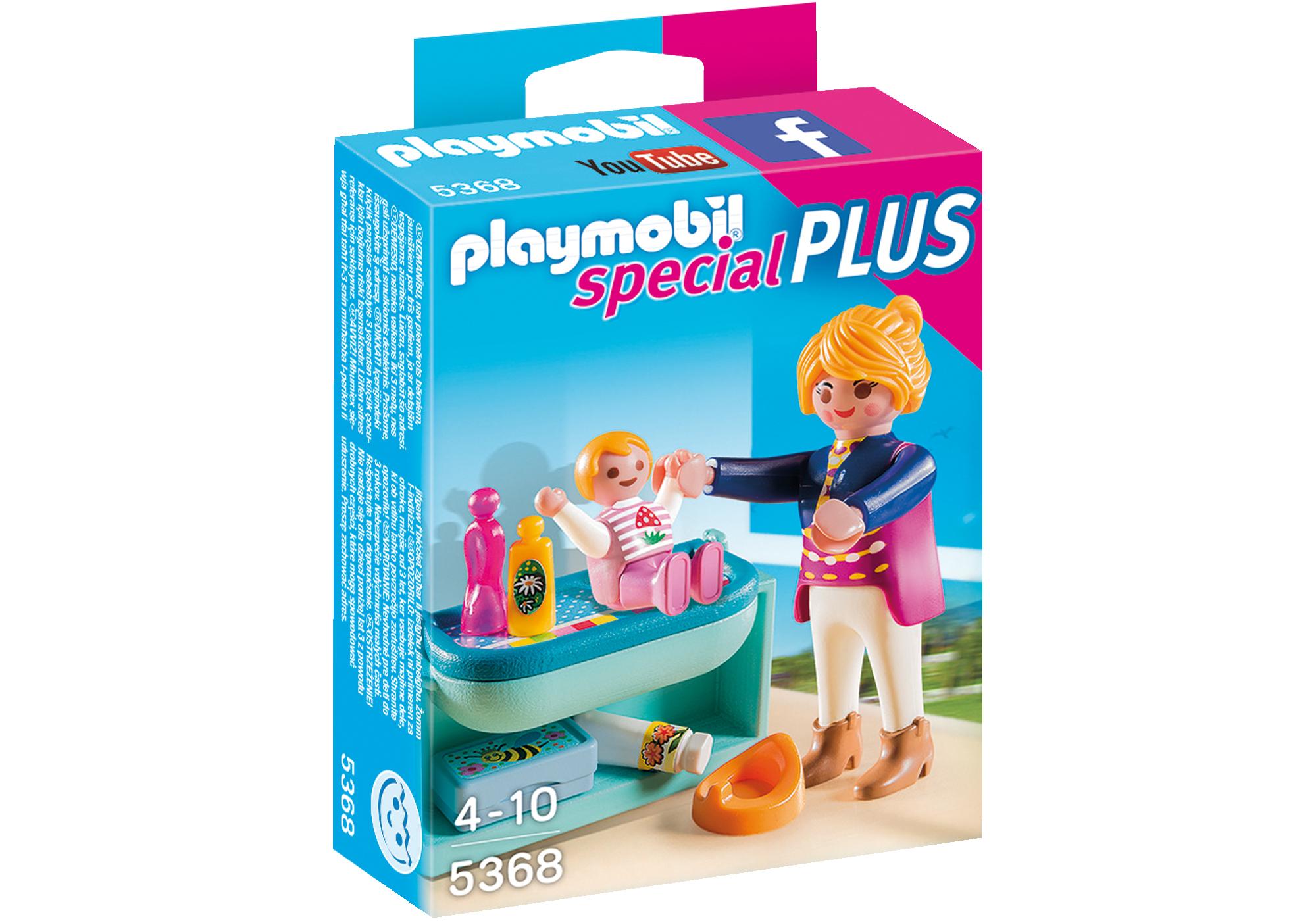 http://media.playmobil.com/i/playmobil/5368_product_box_front/Mamá y Niño con Cambiador