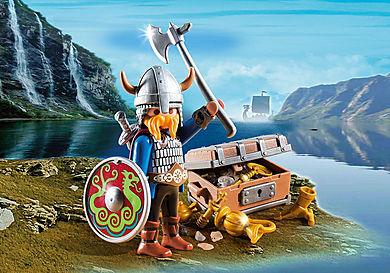 5371 Vikingo con Tesoro