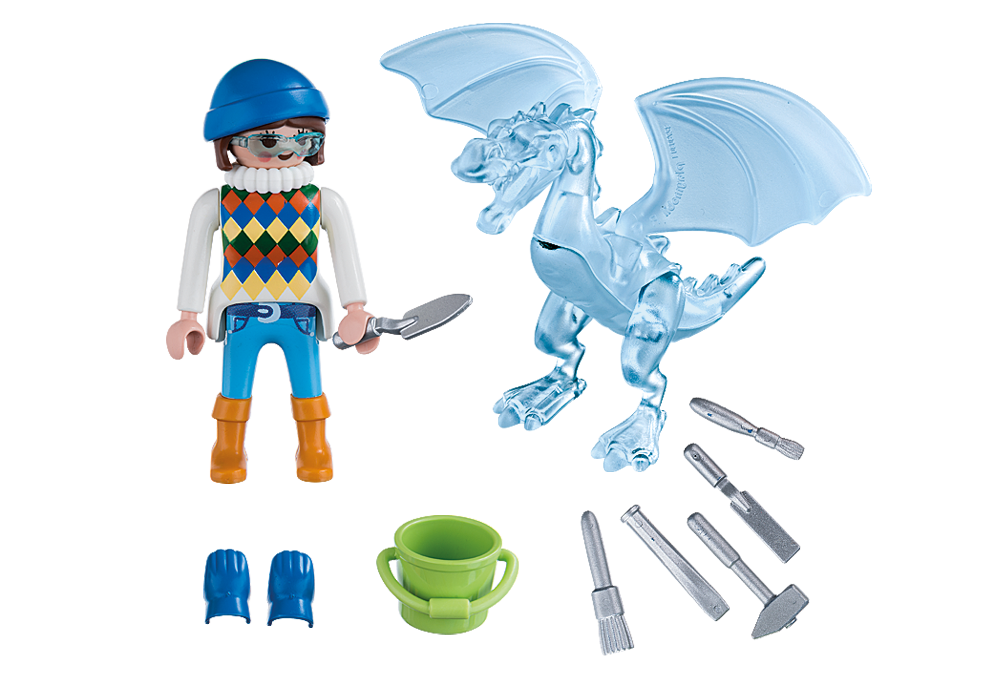 http://media.playmobil.com/i/playmobil/5374_product_box_back/Escultora de Hielo