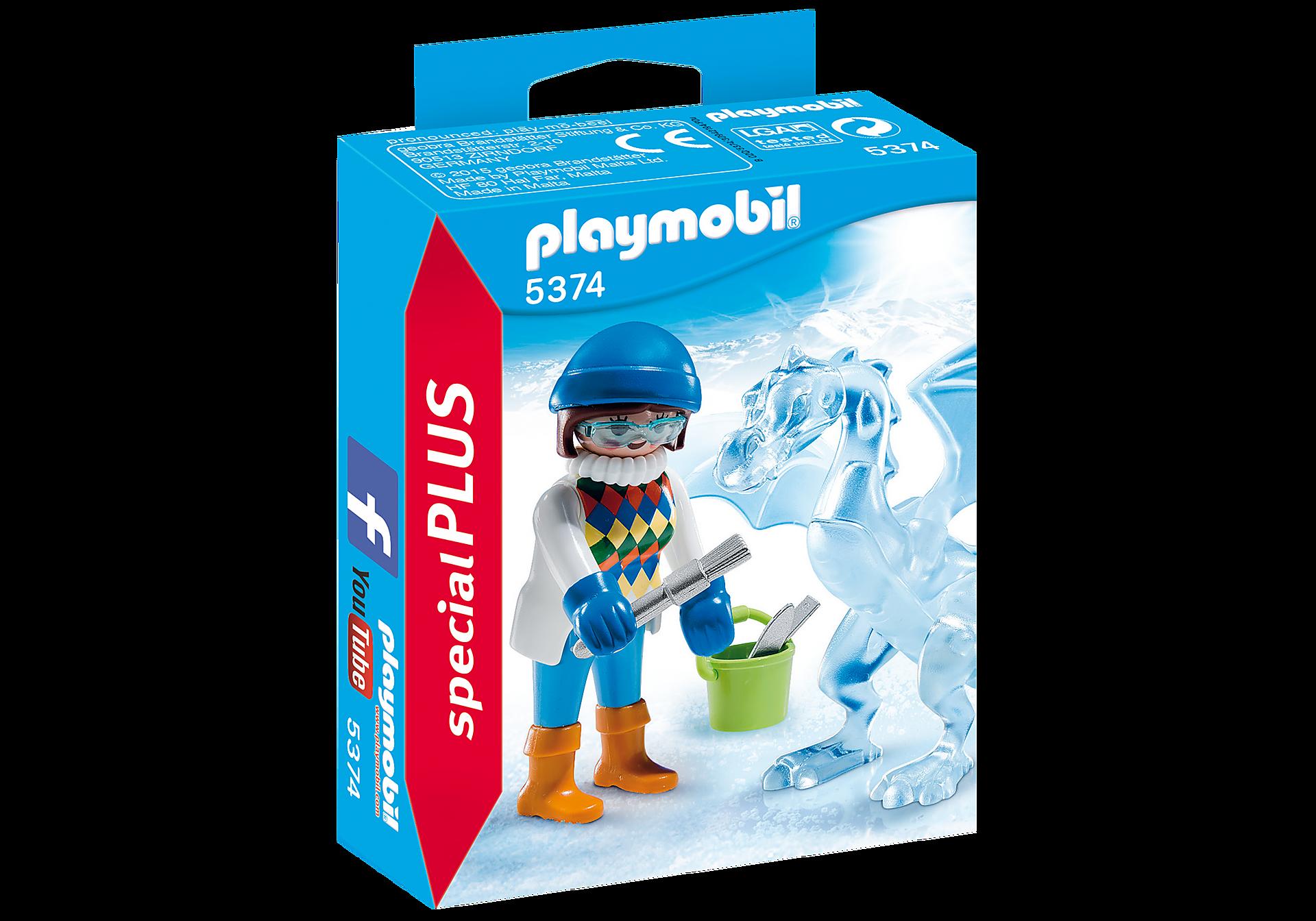 http://media.playmobil.com/i/playmobil/5374_product_box_front/Künstlerin mit Eisskulptur