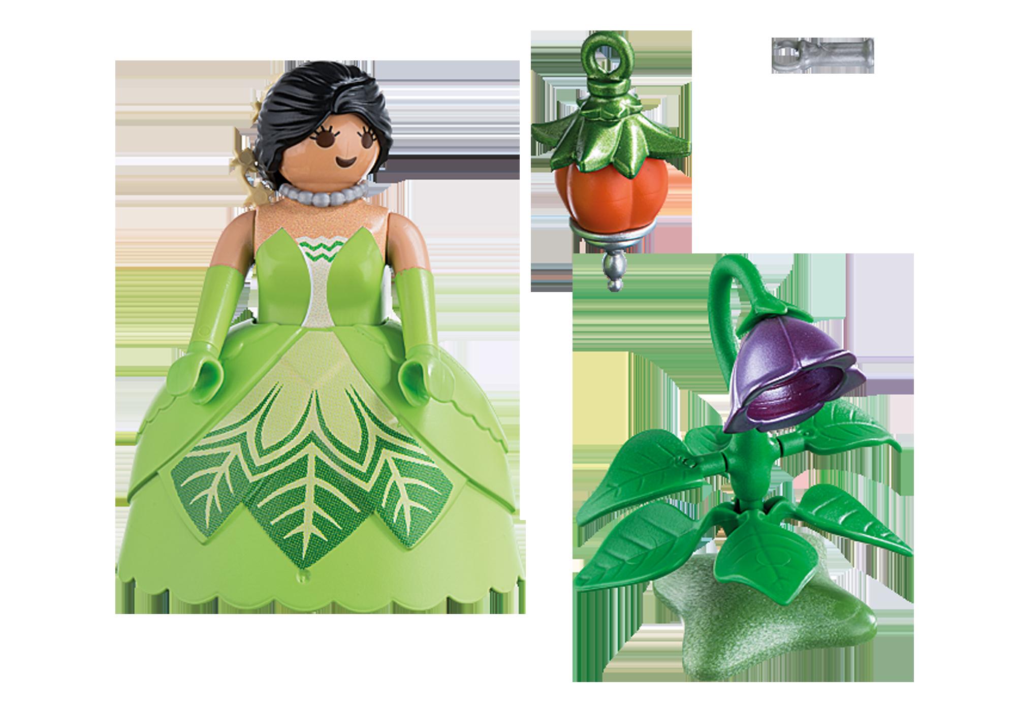 http://media.playmobil.com/i/playmobil/5375_product_box_back/Экстра-набор: Сад Принцессы