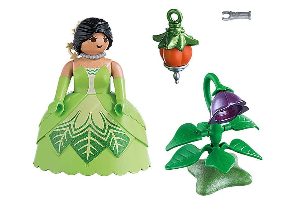 5375 Garden Princess detail image 3