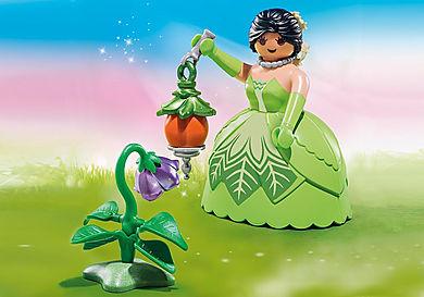 5375 Princesa del Bosque