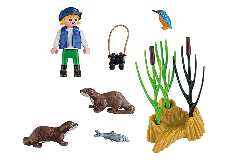 http://media.playmobil.com/i/playmobil/5376_product_box_back/Young Explorer with Otters