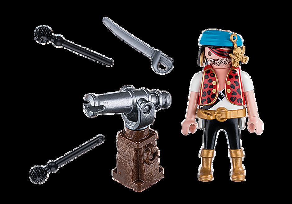 5378 Canonnier des pirates detail image 3