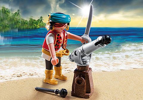 5378 Canonnier des pirates