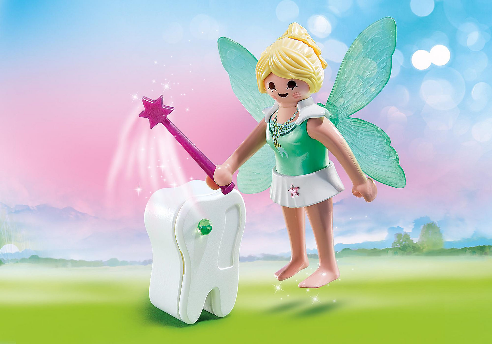 5381 Tooth Fairy zoom image1
