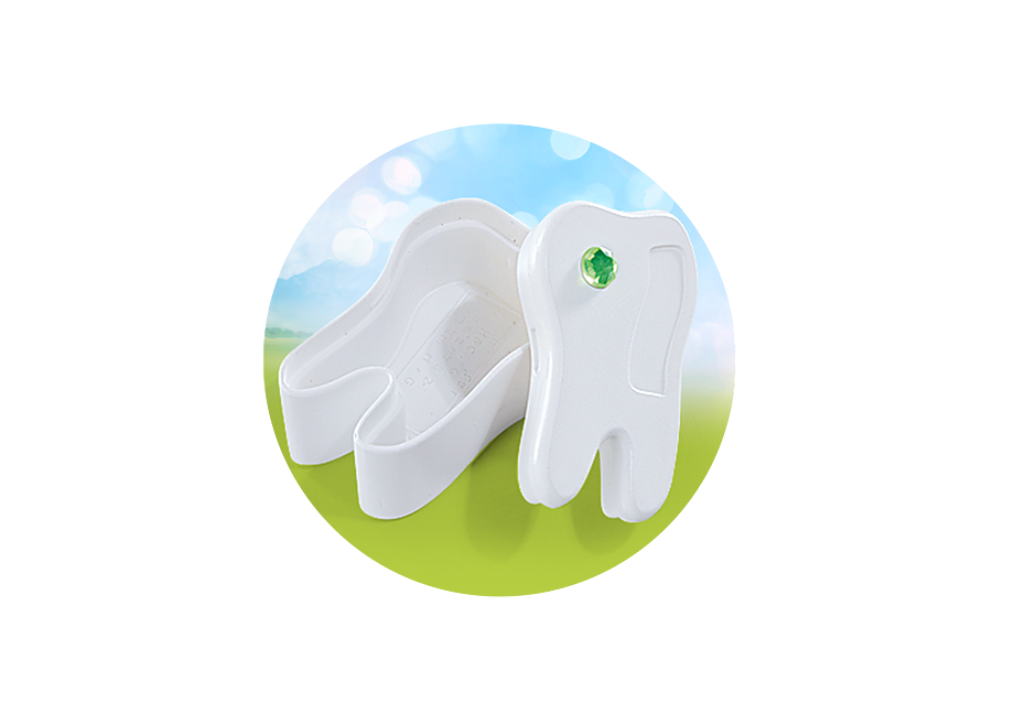 5381 Tooth Fairy detail image 4