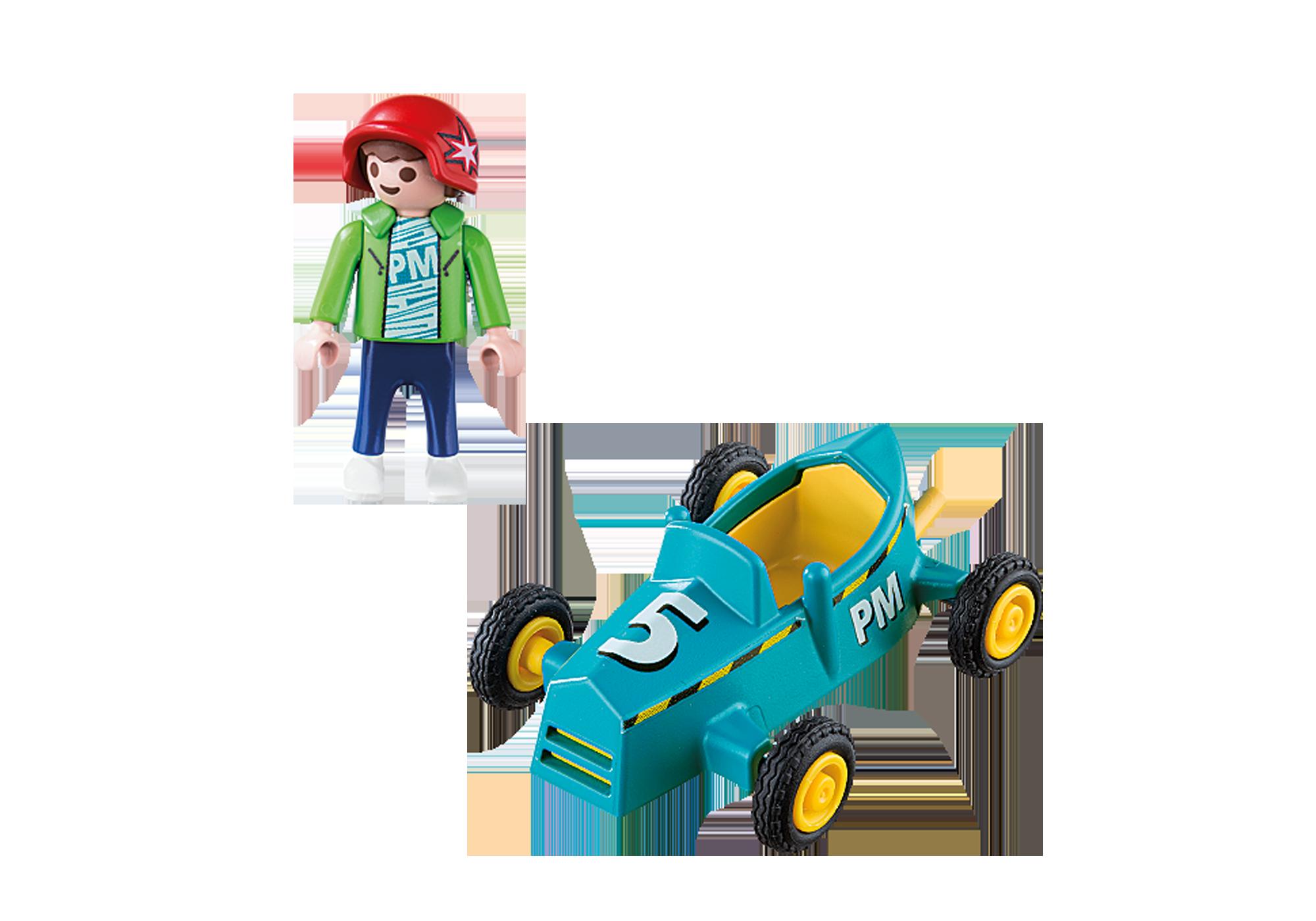 http://media.playmobil.com/i/playmobil/5382_product_box_back/Chłopiec z gokartem